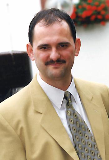 Stefan Kehl (Gründer/Inhaber)